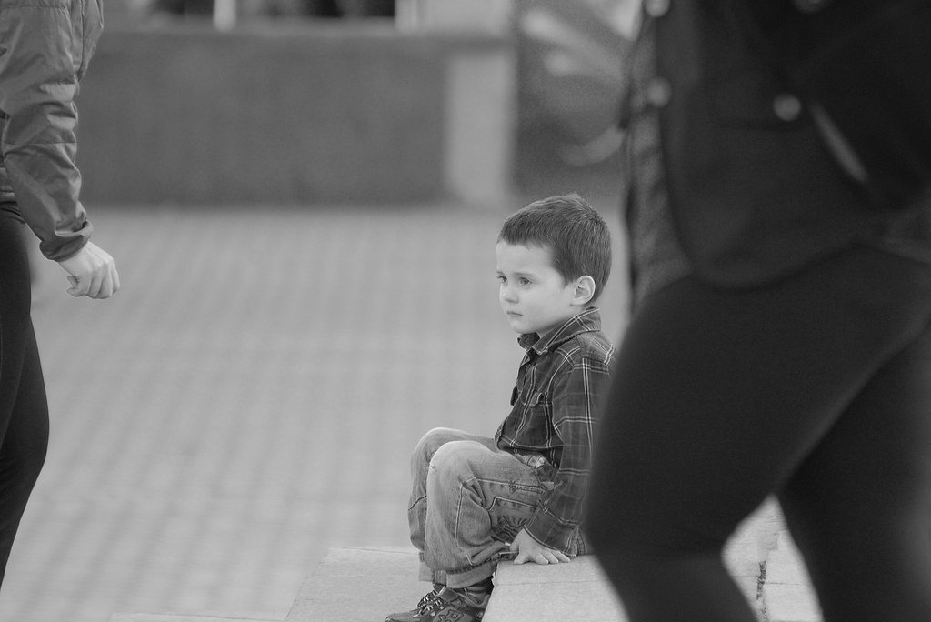 an analysis of divorce and its effects on the children Long term negative impact of divorce on families with children currently   parental marital status was considered in a separate analysis by sex the authors .