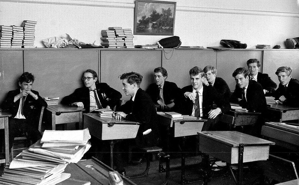 benefits of sex education in schools