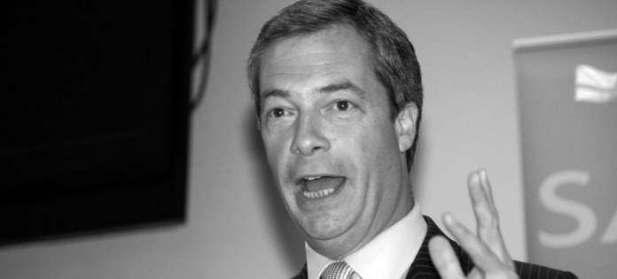 Nigel Farage UKIP