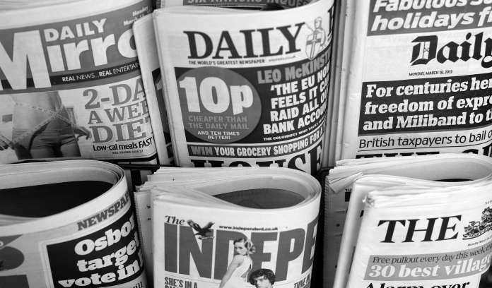UK Press