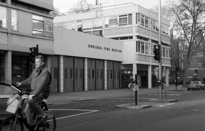 Crossrail 2 Chelsea