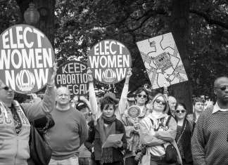 Feminism victimhood