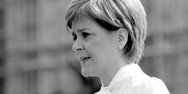 Daily Mail apologises to Nicola Sturgeon over union flag claim
