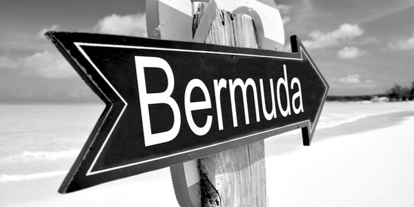 Bermuda Becomes First Country in the World to Repeal Same-Sex 'Marriage'