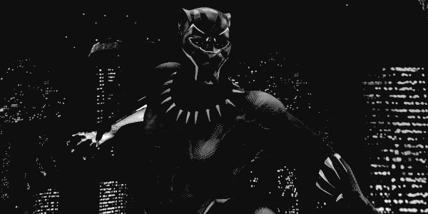 Black Panther: highest grossing superhero movie in the US