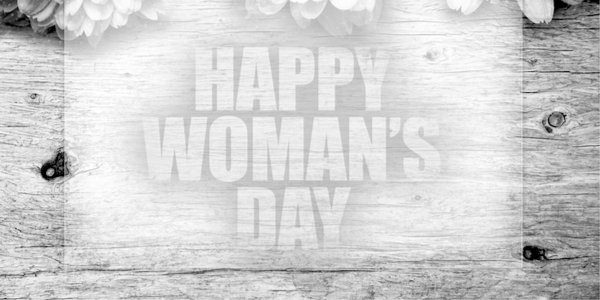 Women: Annual Observance of International Women's Day