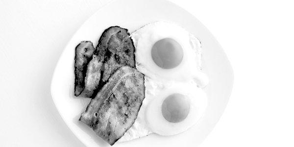 Breakfast pleasure
